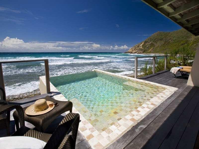 20 Awesome Pools - Biras Creek Hotel