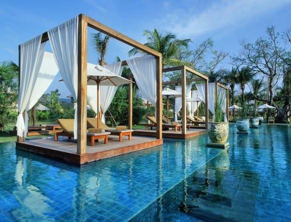 20 Awesome Pools - Sarojin Resort