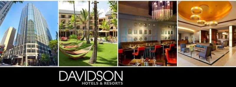 Davidson Hotels & Resorts