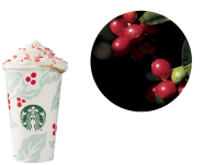 Starbucks 2018 Holiday Cups