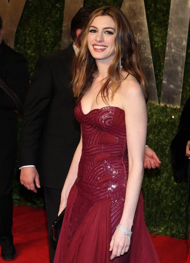 The Vanity Fair Oscar Party at Sunset Tower Hotel
