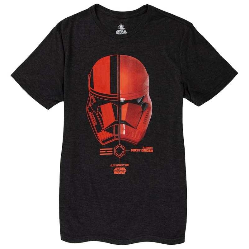 Sith Trooper Merchandise at Disney Parks