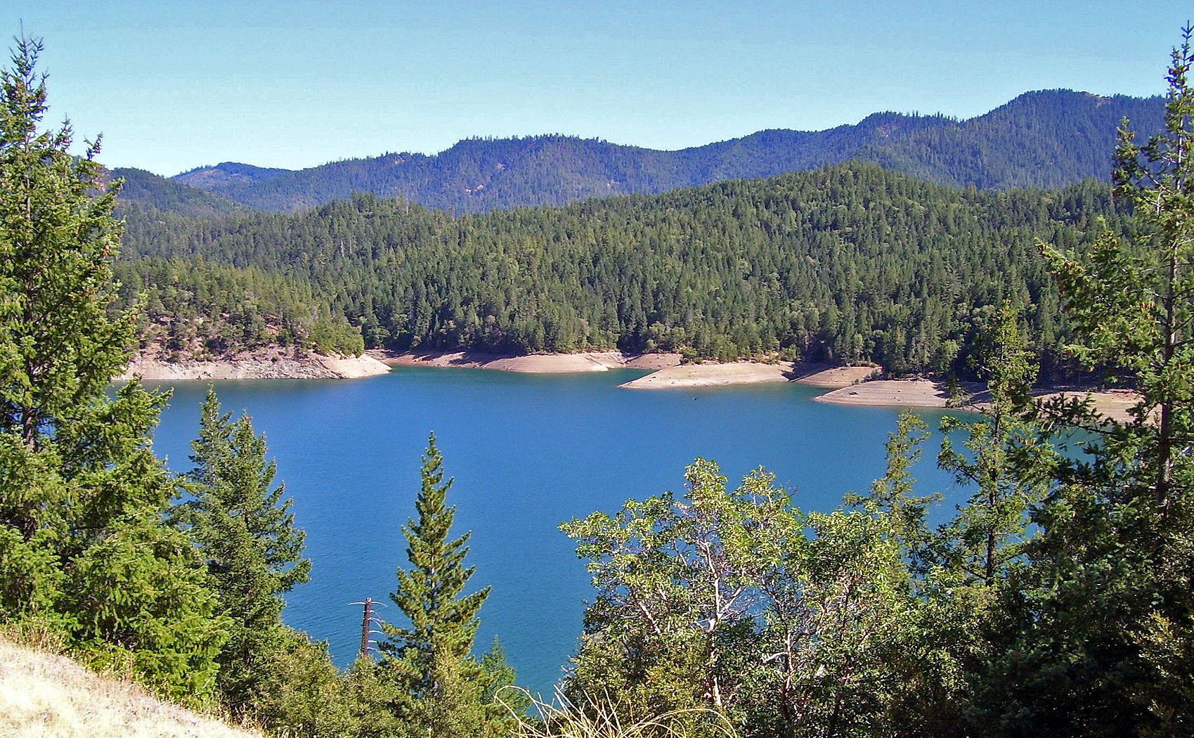 Image result for applegate lake oregon