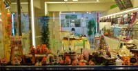 Halloween window displays  TravelJapanBlog.com