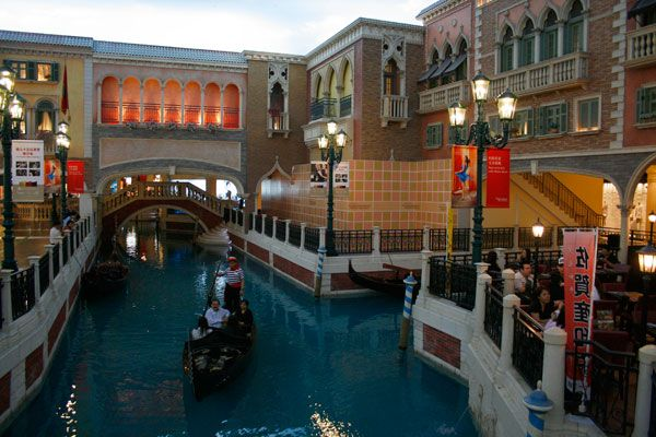 6 Most Expensive Hotel Suites in Las Vegas