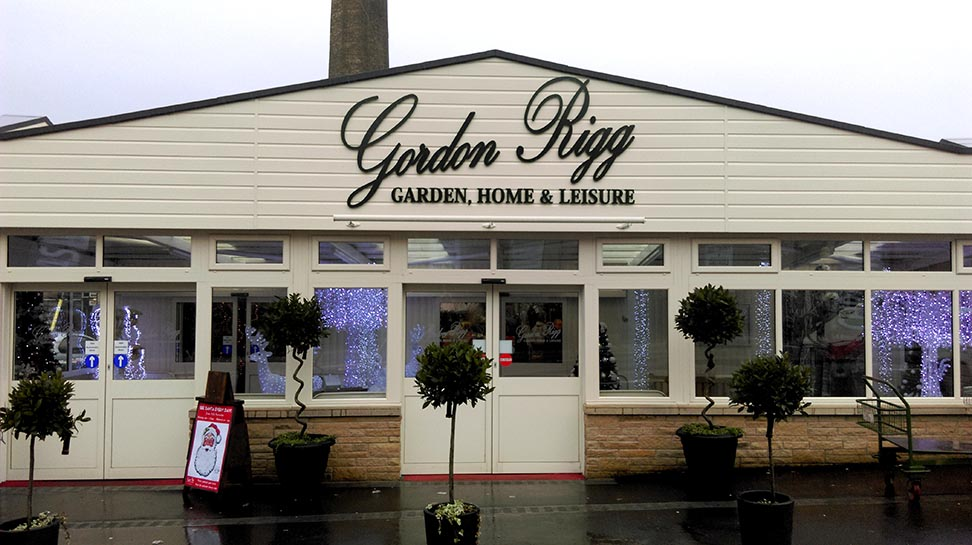 Gordon Rigg Garden Centre, Walsden, West Yorkshire; from a travel blog by www.traveljunkiegirl.com