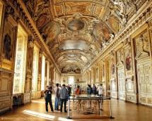 Louvre Museum Paris France Travel Junkie
