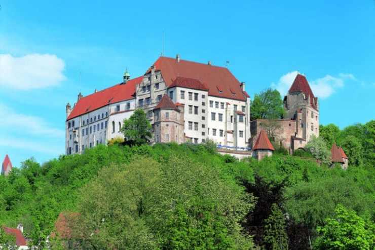 Mit Dem Wohnmobil Durch Österreich