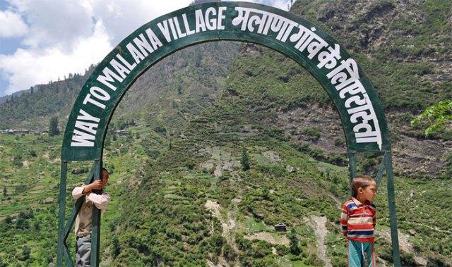 Malana Village Secret