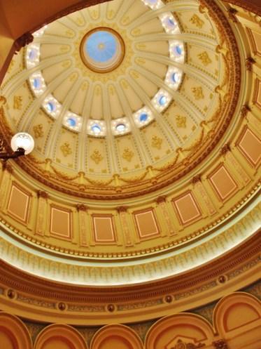 State Capitol at Sacramento