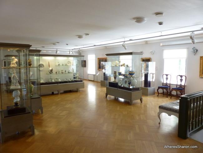 متحف ميكيل