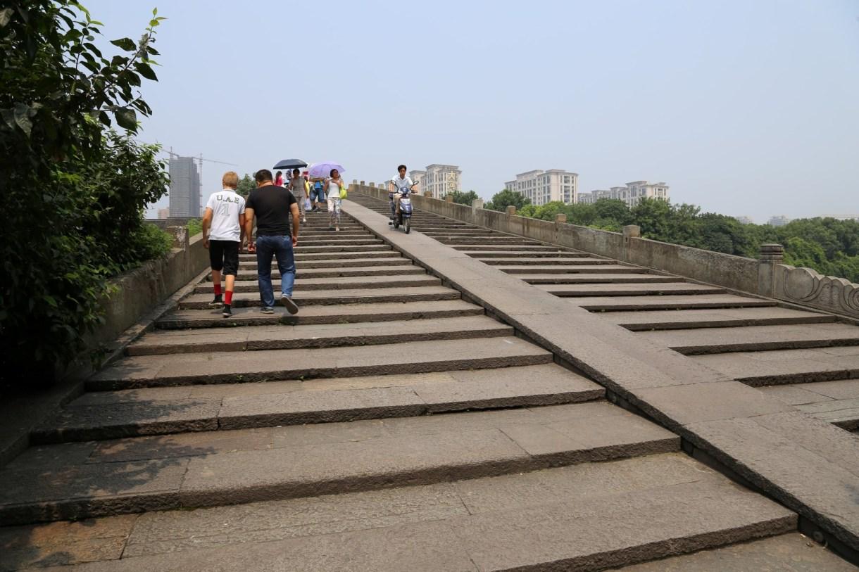القناة الكبرى في هانغتشو