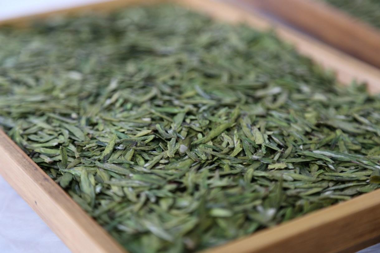 طريقة اعداد الشاي قي الصين