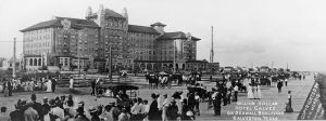 Hotel Galvez 1911