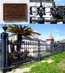 New Orleans Lafayette Cemetery Collage via @TravelLatte