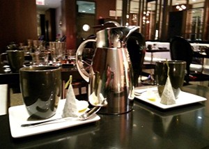 $10 Tea at W Chicago City Center