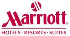 Marriott Hotels-Resorts-Suites Logo