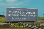 Welcome to Chicago O'Hare International Airport