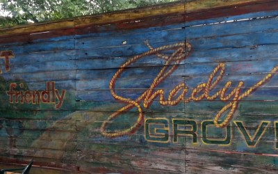 The Shady Grove, Austin - via @TravelLatte.net