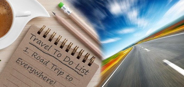 travel to do lists