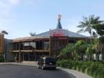Bali Hai Restuarant - San Diego