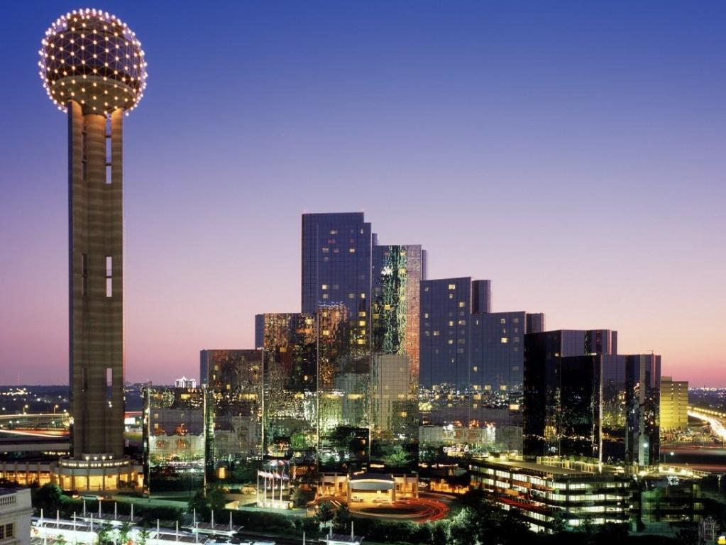 Hyatt Regency Dallas hotel
