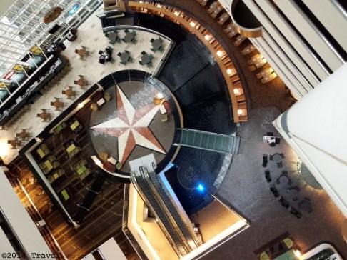Hyatt Regency Dallas - Mezzanine