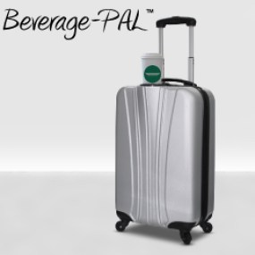 Photo of Visionair BeveragePAL Luggage
