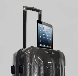 Photo of Visionair Podpal luggage