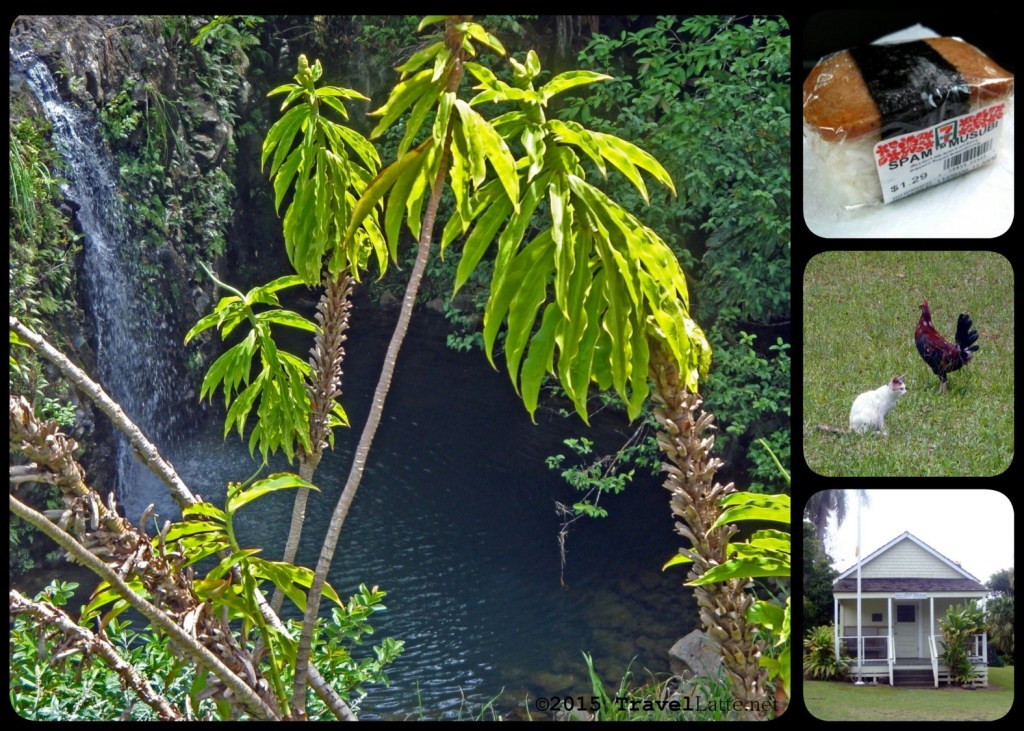 Photo Collage: The Road to Hana via @TravelLatte.net