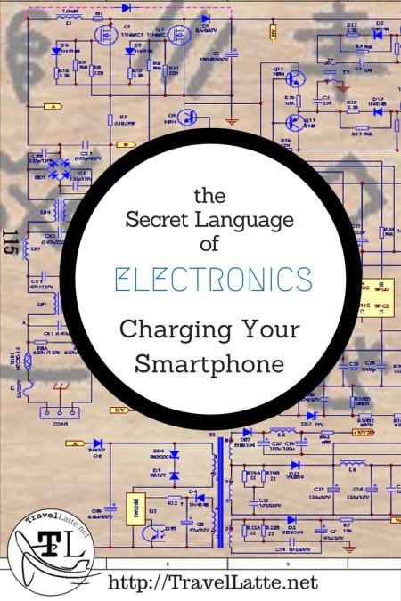 The Secret Language of Charging Your Smartphone via @TravelLatte.net