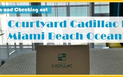 Banner: Courtyard Cadillac Hotel