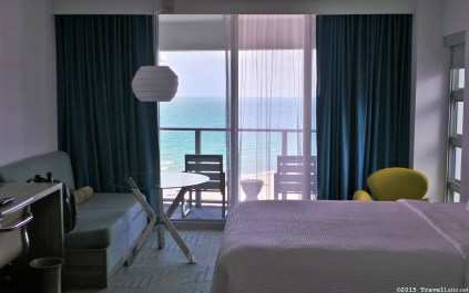Photo: Cadillac Courtyard Hotel room photo