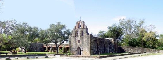 Photo: Mission Espada