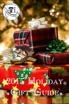 2015 Holiday Gift Guide Pin