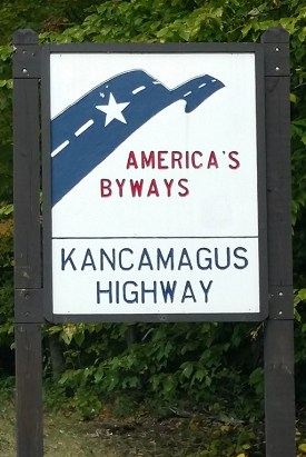 The Kancamagus Highway - America's Byways
