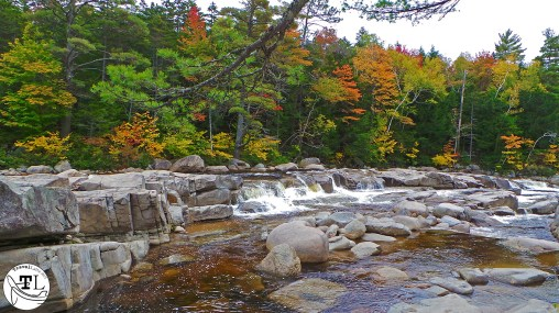 Kancamagus Hwy - Lower Falls Scenic Area (4)