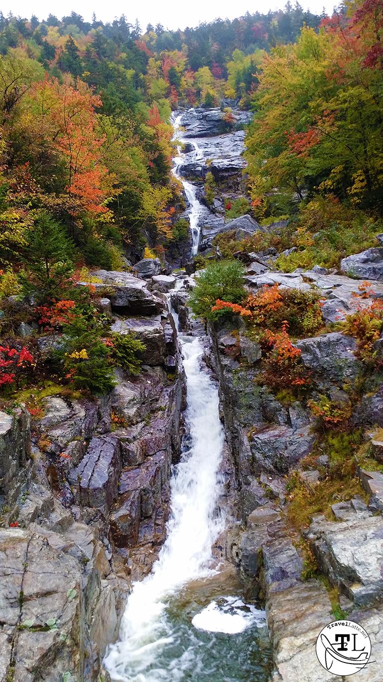 Best New England Fall Road Trip via @TravelLatte.net