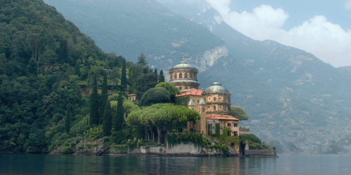 The fictional Naboo via @TravelLatte