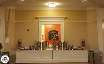 First Coffee at UVA via @TravelLatte.net