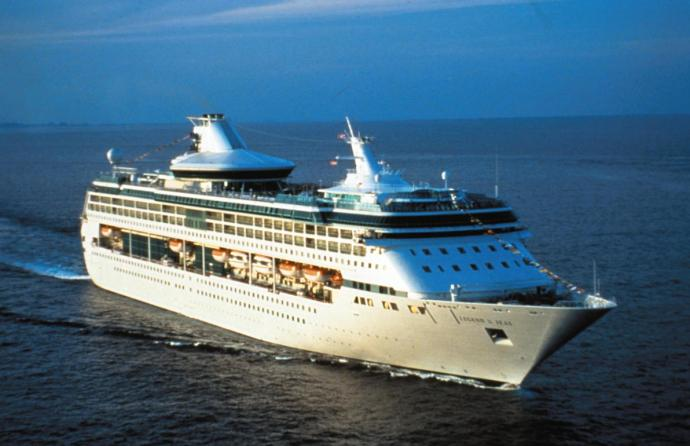 This Week in Travel News: Royal Caribbean & Thomson Cruises via @TravelLatte.net