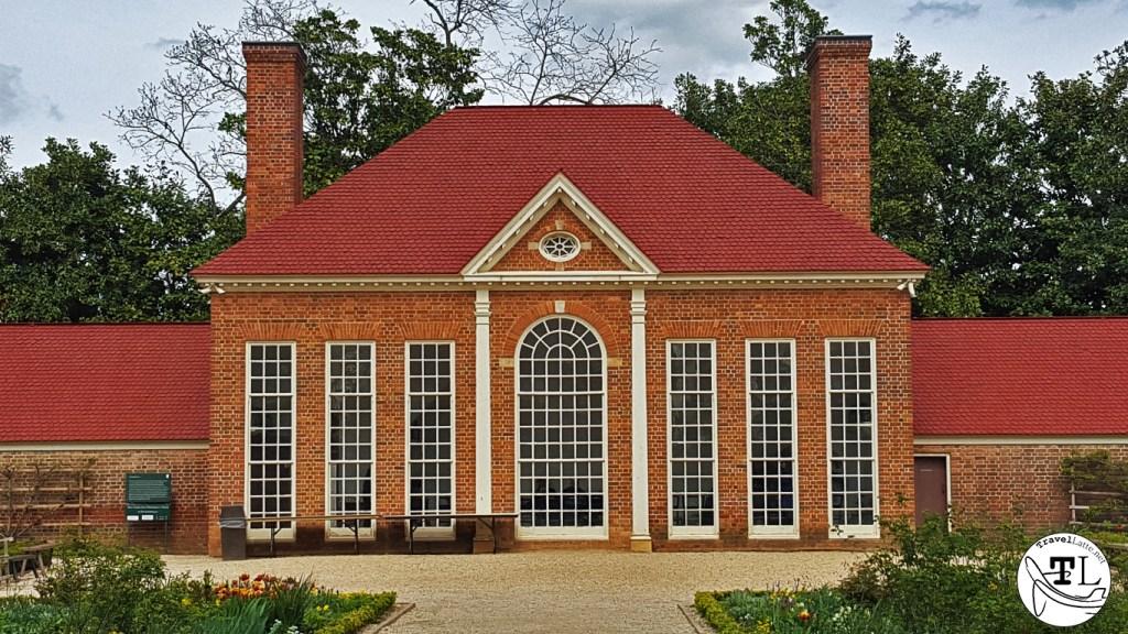 Washington's Greenhouse - Touring Mount Vernon via @TravelLatte.net