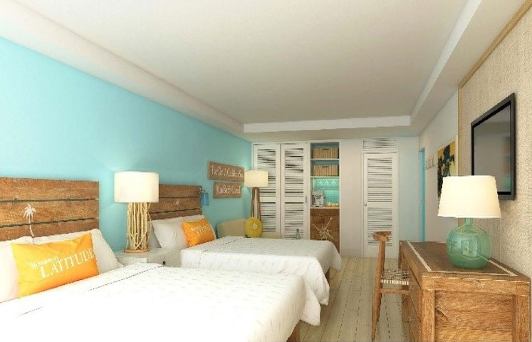 This Week in Travel News: Margaritaville Grand Cayman Resort via @TravelLatte.net