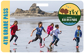 Every Kid in a Park Pass via @TravelLatte.net