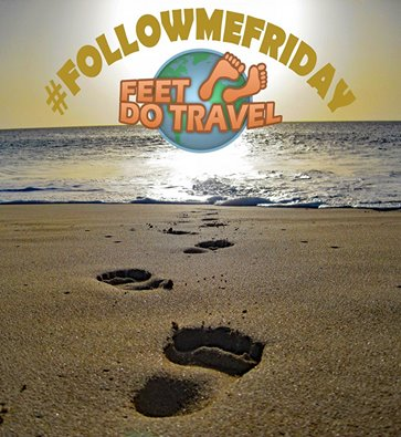 #FeetDoTravel Blog Linkup
