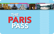 The Paris Pass - your pass to sightseeing in Paris - via @TravelLatte.net