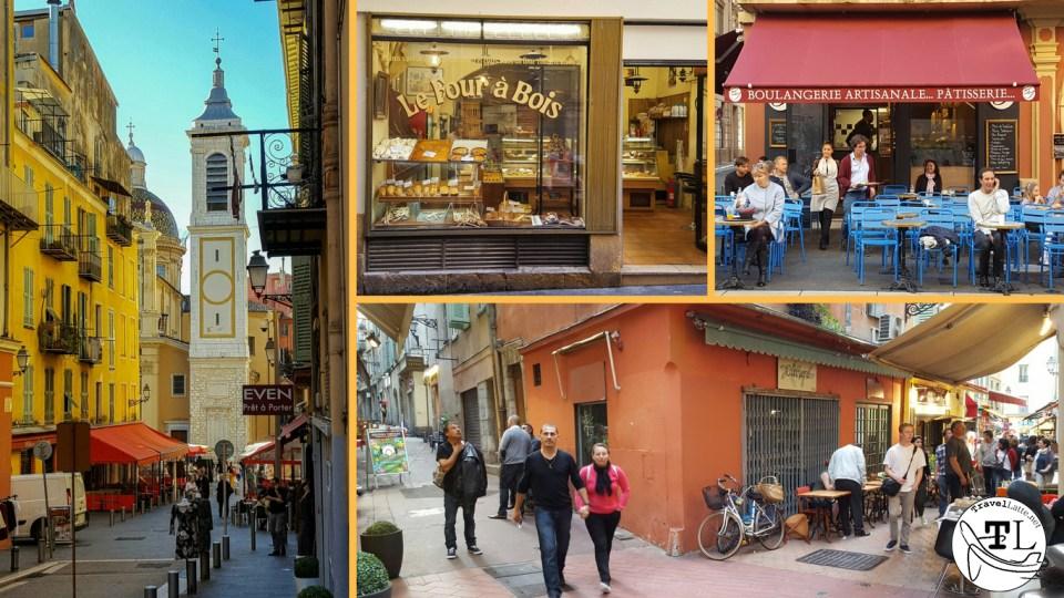 A Nice Day Trip to Nice (France) via @TravelLatte.net