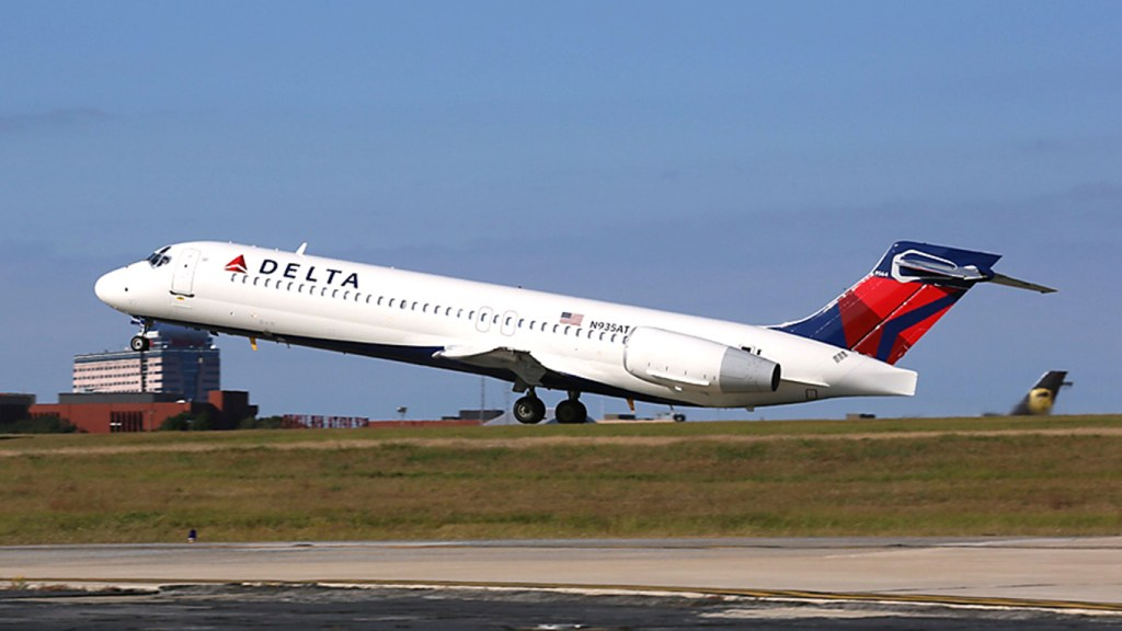 Delta Airlines This Week in Travel News via @TravelLatte.net