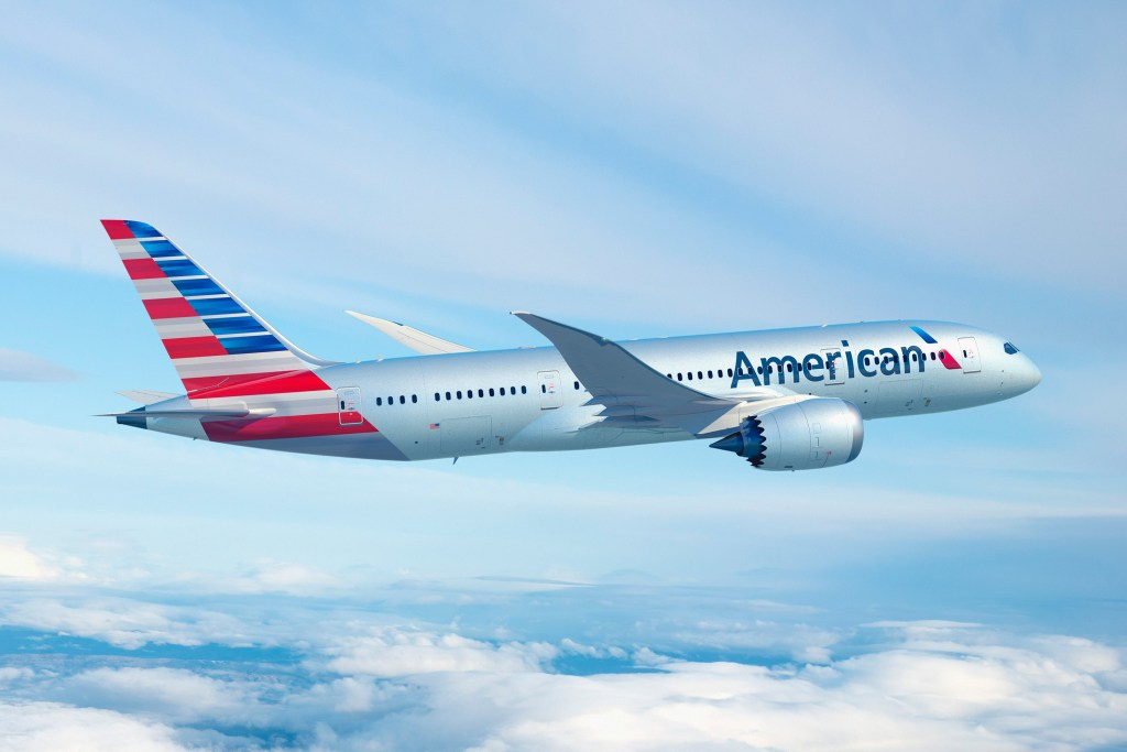 American Airlines This Week in Travel News via @TravelLatte.net