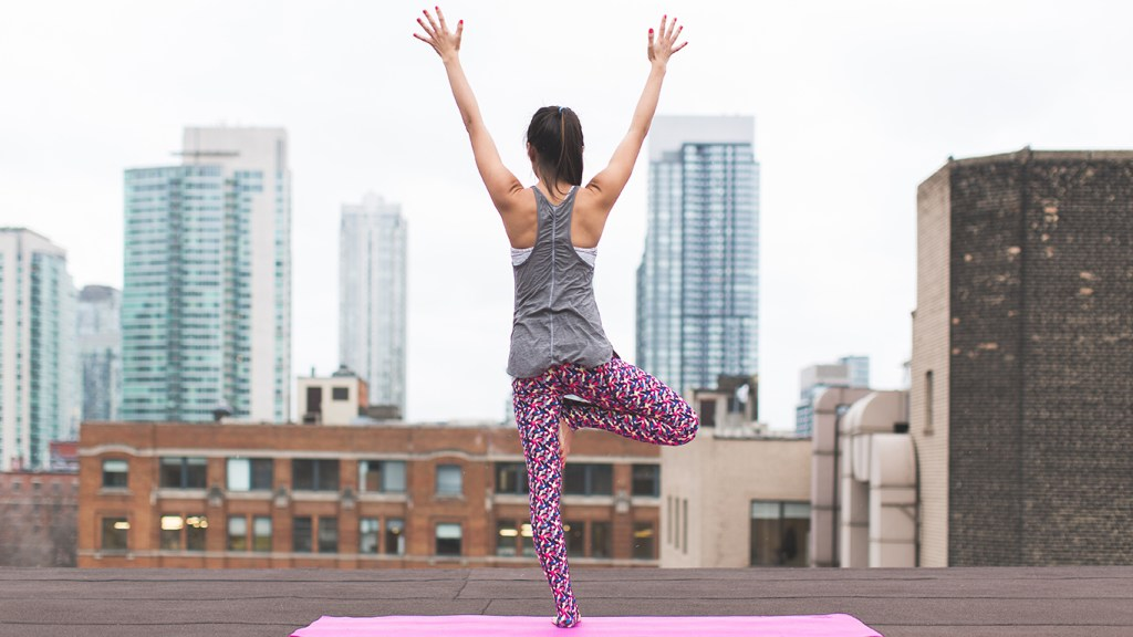 Yoga, the Perfect Travel Workout, via @TravelLatte.net